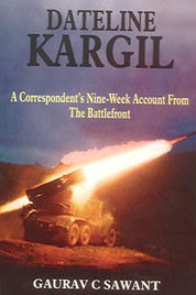 Dateline kargil Cover KB