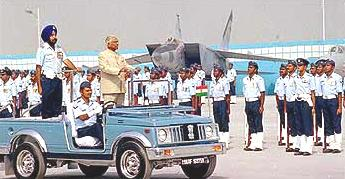 Former President Of India K.R. Narayanan