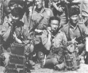 Special Frontier Force SFF in 1971